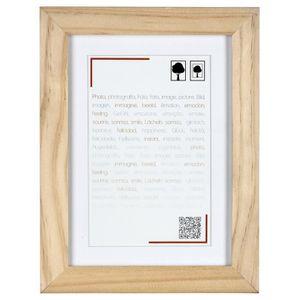cadre photo 40x50 bois achat vente cadre photo 40x50 bois pas cher black friday le 24 11. Black Bedroom Furniture Sets. Home Design Ideas