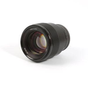 OBJECTIF SONY FE 85mm f-1.8 Objectifs (SEL85F18)-69