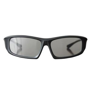 LUNETTES 3D 4 Pairs of Universal Passive 3D Glasses for all Pa