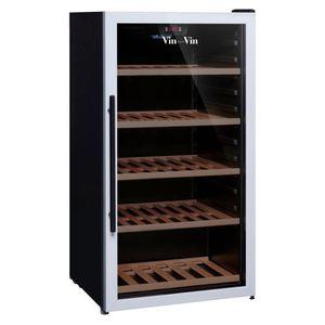 cave vin jusqu 39 100 bouteilles achat vente pas cher. Black Bedroom Furniture Sets. Home Design Ideas