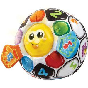 CUBE ÉVEIL VTECH BABY - Zozo, Mon Ballon Rigolo - Balle d'Éve