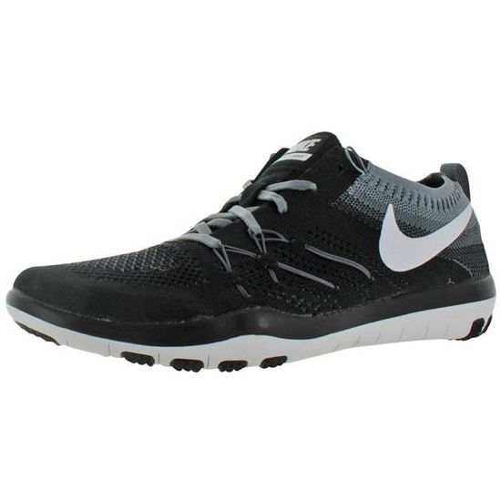 Nike Transformation Chaussures Flyknit formation ZCY3T Noir Noir - Achat / Vente basket