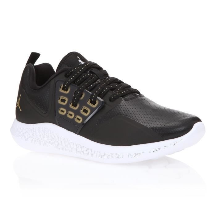 Jordan Basketball De Bg Enfant 2017 Noir Gring Chaussures Nike 1w4qOP7gw