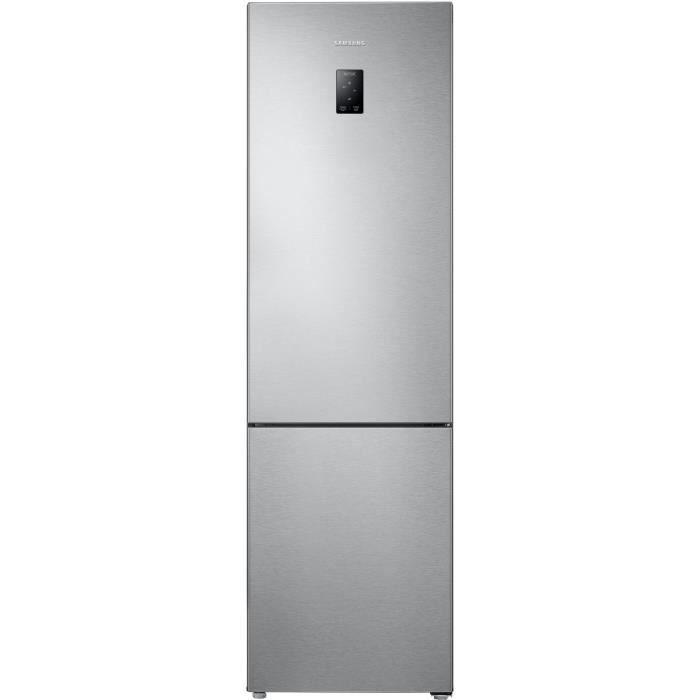 SAMSUNG - RB3EJ5205SA - Réfrigérateur combiné - 367L (269L + 98L) - Froid ventilé intégral - A++ - L