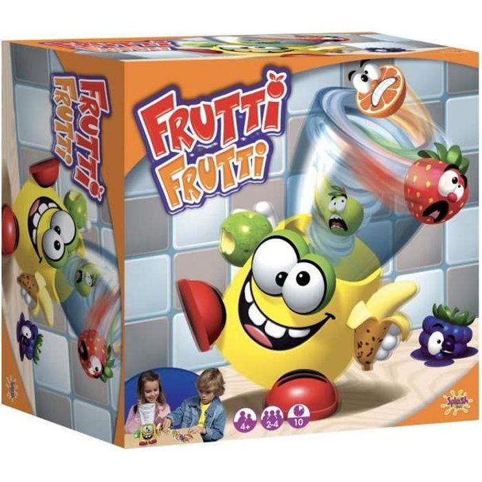 SPLASH TOYS Jeu de société Frutti Frutti