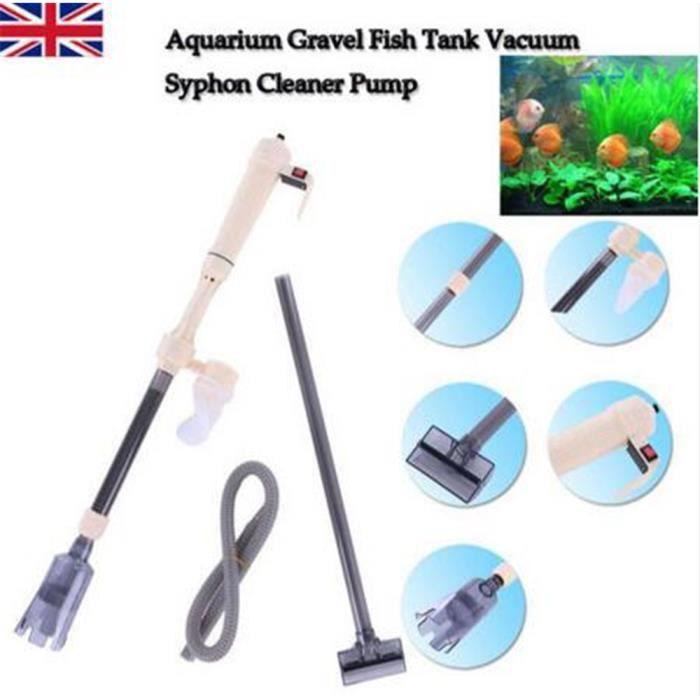 Aspirateur pour aquarium achat vente aspirateur pour for Aspirateur aquarium