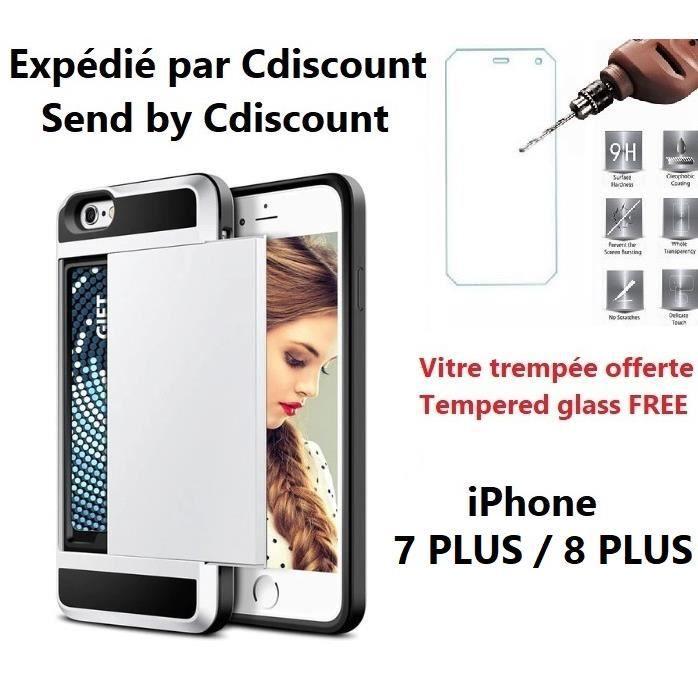 coque iphone 8 0.3mm