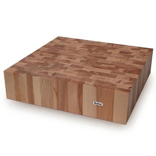 billot de boucher achat vente billot de boucher pas cher cdiscount. Black Bedroom Furniture Sets. Home Design Ideas