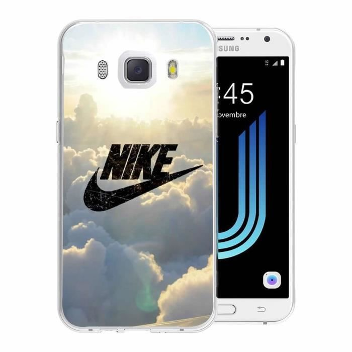 coque nike samsung galaxy j5 achat vente coque nike. Black Bedroom Furniture Sets. Home Design Ideas