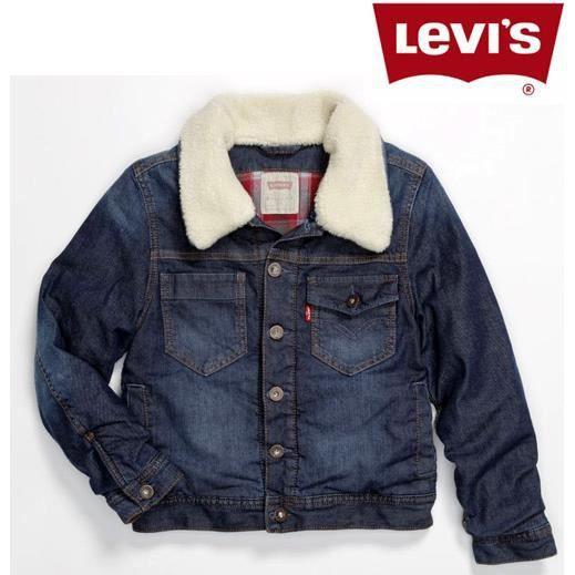veste jeans levis homme pas cher les vestes la mode sont populaires partout dans le monde. Black Bedroom Furniture Sets. Home Design Ideas
