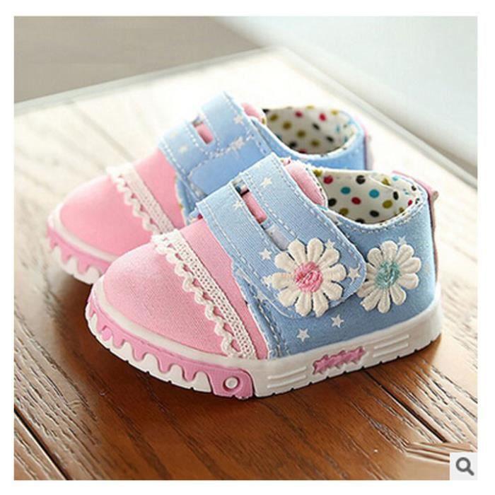 chaussures bébé princesse semelle souple de petites chaussures pour enfants chaussures de bébé