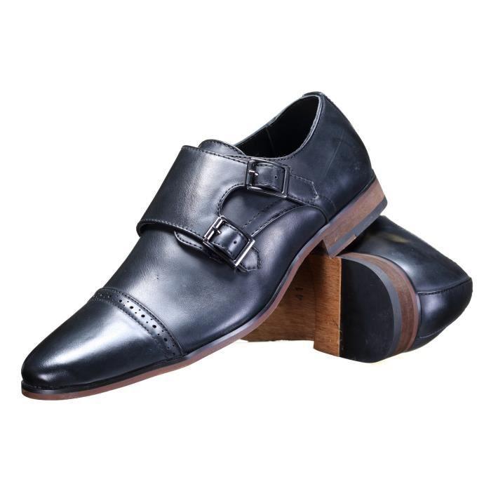 Chaussure Galax Gh3067 Black