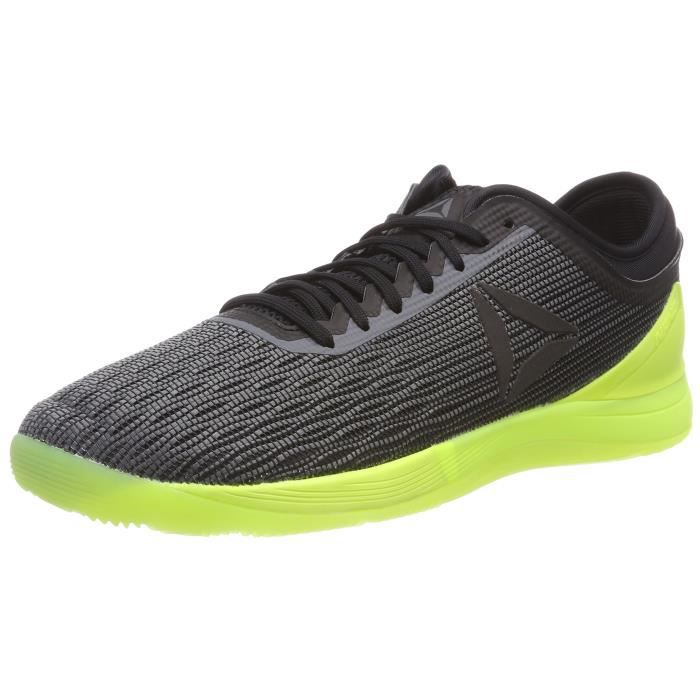 0 Taille De Reebok 8 Chaussures Hommes Fitness Crossfit Pour Nano R 3lzjbt 39 bfY76gy