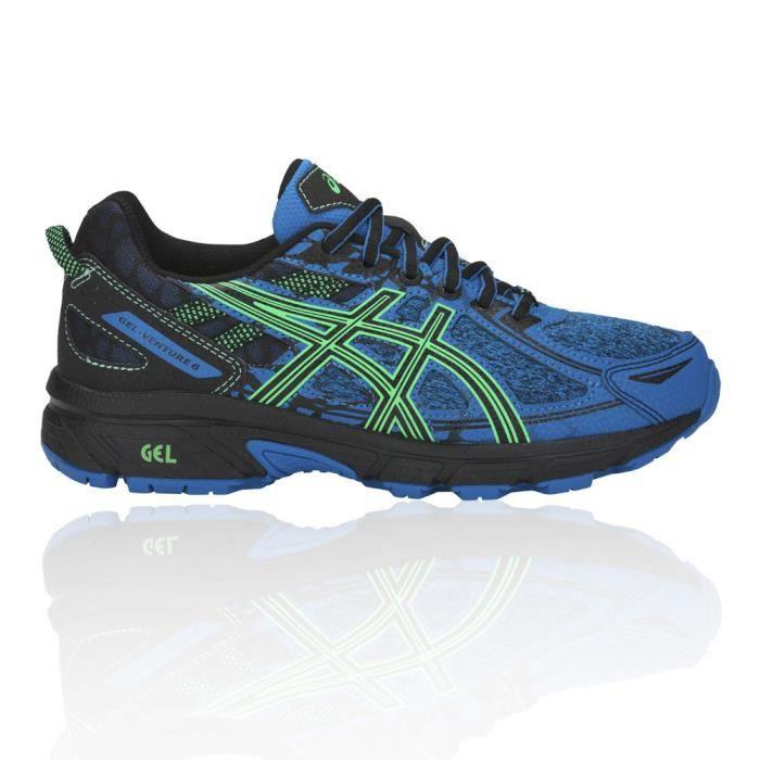 de4d37a0f7071 Asics Enfant Gel-Venture 6 GS Trail Chaussures De Course À Pied Sport