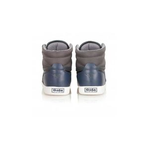 Black 45 Chaussure Baskets Pointure Montant Homme Navy Vicinity Gola Graphite ggrYqwz