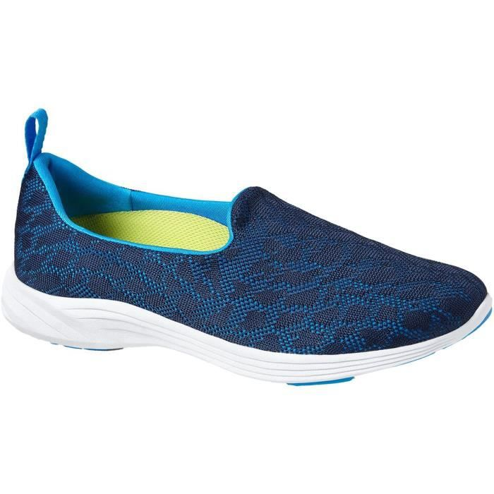 Womens Agile Hydra Mesh Slip On Sneakers CFEP5 Taille-38