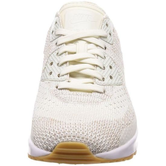 NIKE Femmes Air Max 90 Ultra 2.0 Flyknit Chaussures Casual EI1U2 Taille 38 1 2