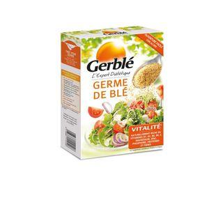SEL GERBLE Germe de blé sélectionné - 250 g