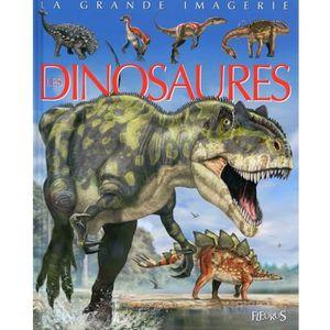 ENCYCLOPÉDIE Les dinosaures