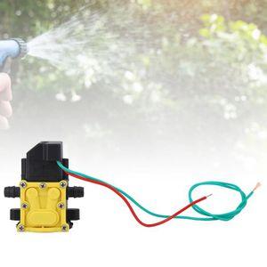 POMPE ARROSAGE Accessoires auto-amor?ants de jardin, Pompe électr
