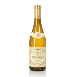 VIN BLANC Saint Véran 2018 Bourgogne - Vin blanc de Bourgogn