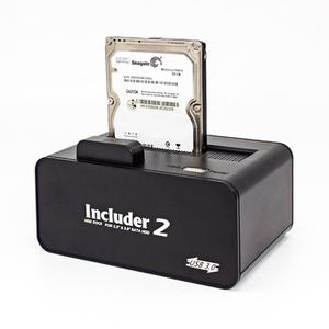 STATION D'ACCUEIL  Juce® HDD Docking Station d'accueil USB 3.0 pour D