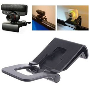 SUPPORT CONSOLE Tv clip Mont Holder support pour Playstation 3 Ps3