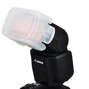 FILTRE - REFLECTEUR Diffuseur de Photo Flash Cobra pour Canon Speedlit
