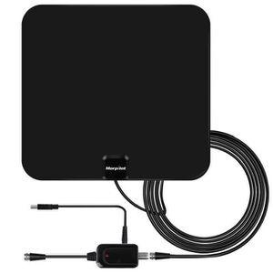 REPETEUR DE SIGNAL JD002 Antenne TNT Intérieure Antenne Numérique HDT