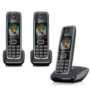 T l phonie fixe avec r pondeur trio achat vente t l phonie fixe avec r pondeur trio pas cher - Telephone fixe sans fil longue portee ...