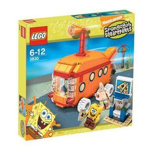 ASSEMBLAGE CONSTRUCTION Lego - 3830 - DUPLO Play Themes - Jeux de construc