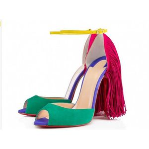 SANDALE - NU-PIEDS  2016 nouvelles sandales à talons hauts femmes gla
