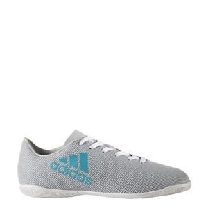 huge selection of e892d 4357f CHAUSSURES DE FOOTBALL Chaussures junior adidas X 17.4 Indoor