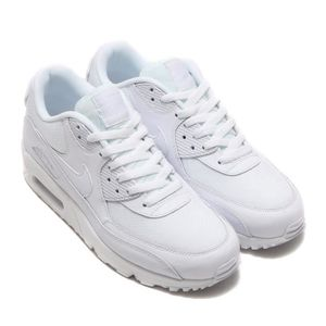 huge selection of 31749 ca414 BASKET Baskets Nike Air Max 90 Essential, Chaussures de