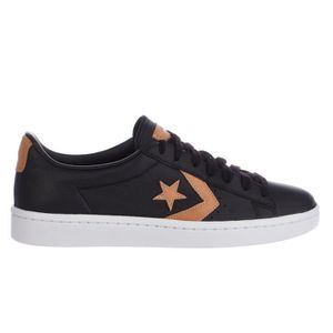 BASKET Converse Cuir Pro 76 Faible UKNWR Taille-42