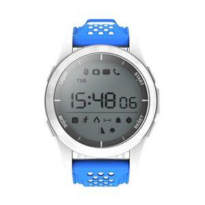 MONTRE CONNECTÉE NEUFU NO.1 F3 Smart Watch Imperméable Bluetooth Mo