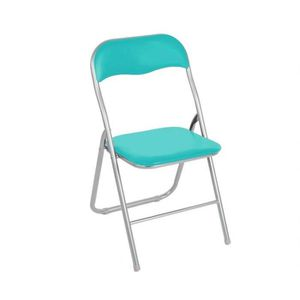 Chaises achat vente chaises pas cher cdiscount page 83 for Chaises colorees
