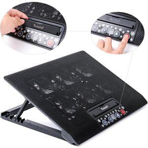 VENTILATION  Refroidisseurs pour ordinateur portable 15.6-17 po
