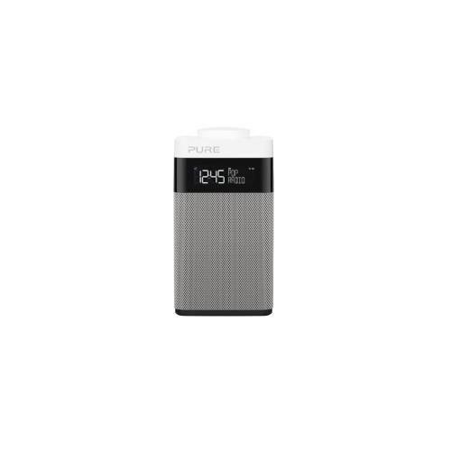 Pure Pop Midi Vl-62710 Radio Numérique Bluetooth Argent - T: 3 An(s)connectique:usb,bluetooth