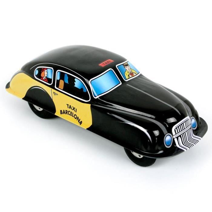 jouet voiture taxi achat vente jeux et jouets pas chers. Black Bedroom Furniture Sets. Home Design Ideas