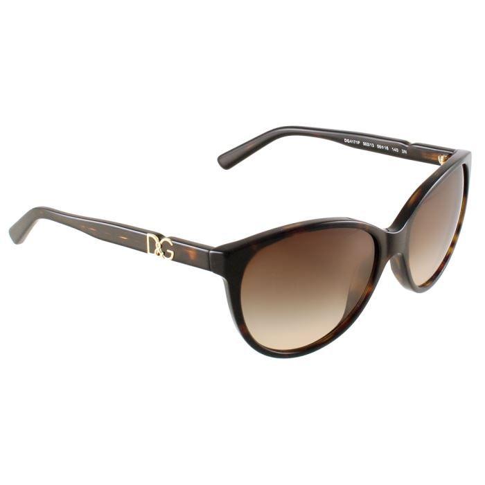 6b1c8e32252b2d Dolce   Gabbana DG 4171P Ecaille Ecaille - Achat   Vente lunettes de ...