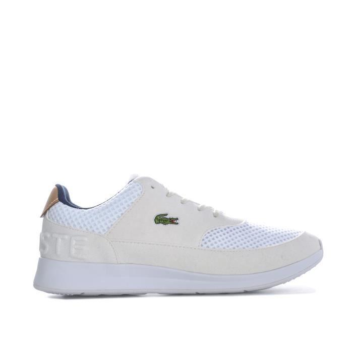 0b559b0134 Chaussure lacoste femme - Achat / Vente pas cher