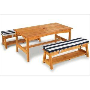Table banc exterieur achat vente table banc exterieur for Achat table exterieur