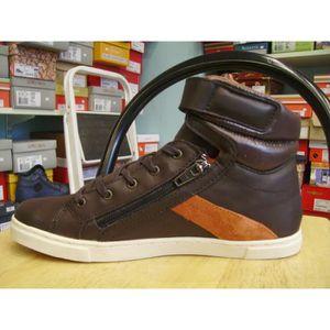 Chaussures enfants. Boots garçon PALLADIUM Veleda P38 FdPOUcm