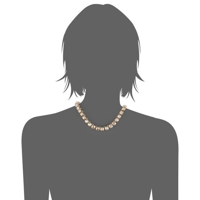 Swarovski Crystal Stone Necklace X6065