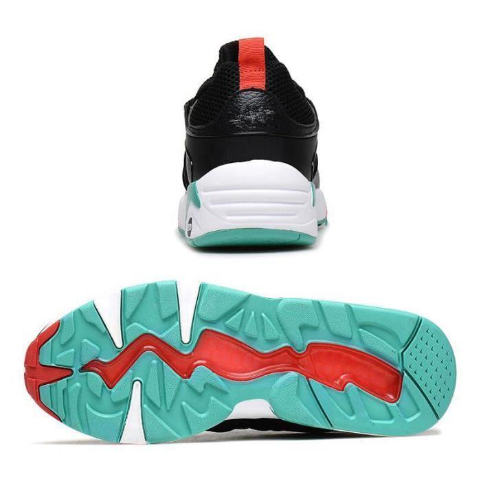 Nouveaux chaussures de sport rétro couples chaussures chaussures de course chaussures décontractées srBYxTQf