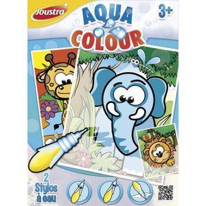 JOUSTRA Aqua Color