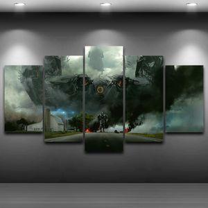TABLEAU - TOILE Décoration Encadrée wall art photos en Pulvérisati