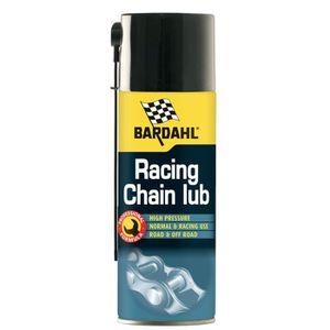 LUBRIFIANT MOTEUR BARDAHL Lubrifiant moto Racing Chain Lub - 400 ml