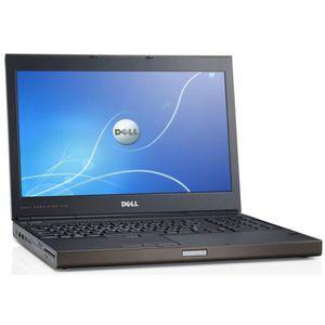 ORDINATEUR PORTABLE Dell Precision M4800 - 16Go - 500Go